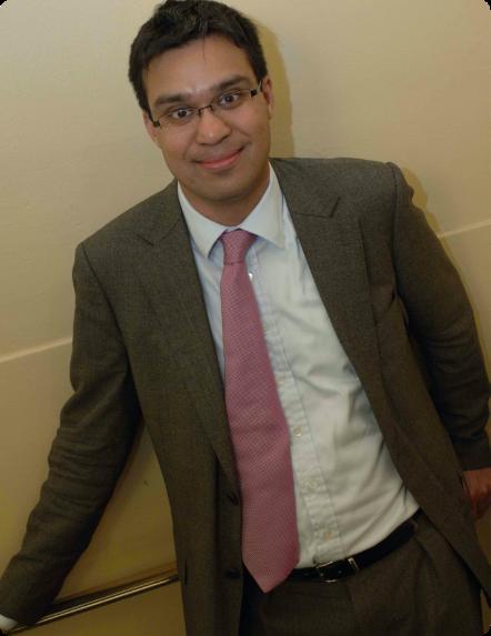 Dr. Jeevan Deol